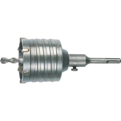 Příklepová korunka SDS 80mm FORMAT