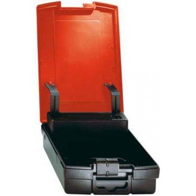 Plastový box, prázdný pro rozměri 4-12/12-20/20-30mm FORMAT
