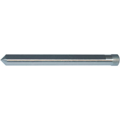 Vodicí kolík pro jádrový vrták 50mm 6,35x102mm ALFRA