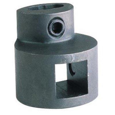 Ocelový držák pro kruhový vyřezávač 422-00 GFS