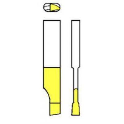 Nůž pro kruhové vyřezávače TiN LILIPUT 3 GFS