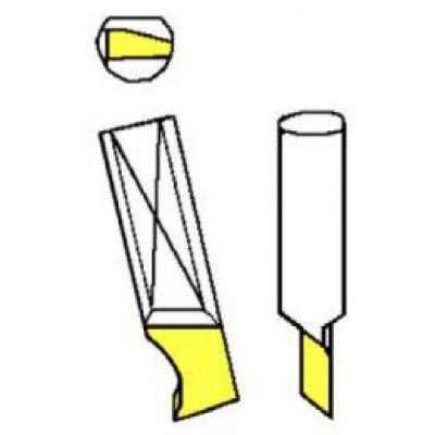 Nůž pro kruhové vyřezávače tvrdokov 00 a 00A422 GFS