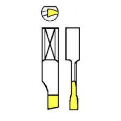 Nůž pro kruhové vyřezávače tvrdokov 00 a 00A6 GFS