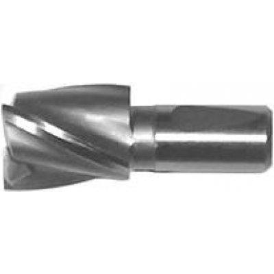 Záhlubník s vodicím čepem HSS rozměr 0 16,5mm GFS