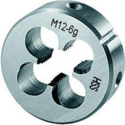 Závitníková čelist EN22568 HSS M12 FORMAT