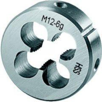 Závitníková čelist EN22568 HSS M22 FORMAT