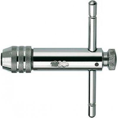 Držák na nástroje, pochromovaný 4,6-8,0 110mm FORMAT