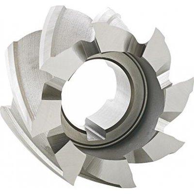 Válcová čelní fréza DIN1880 HSSCo8 typ N 100x50mm 100x50mm FORMAT