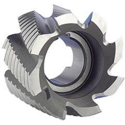Válcová čelní fréza DIN1880 HSSCo8 typ NF 63x40mm FORMAT