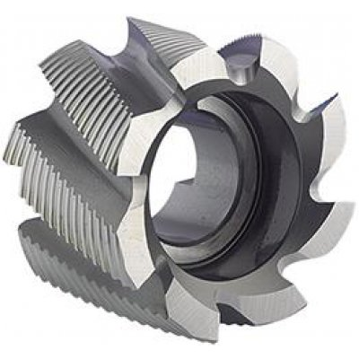 Válcová čelní fréza DIN1880 HSSCo8 typ HR 50x36mm FORMAT