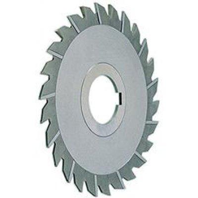 Kotoučová fréza DIN1834 HSS-Co5 80x4,0mm FORMAT