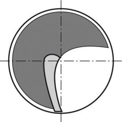 Jednozubá fréza tvrdokov 3,0mm FORMAT - fpl401062.jpg