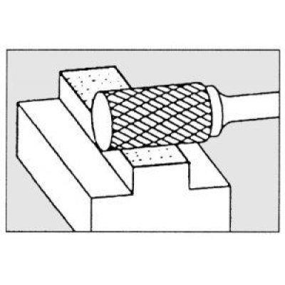 Technická fréza, tvrdokov, válcová 0616 hliník 6mm 6x16mm FORMAT - pre200991.jpg