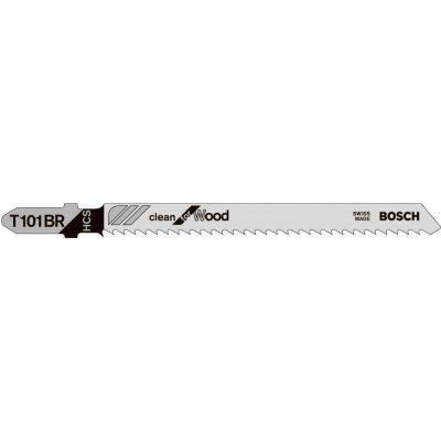 List pro pilu děrovku T 101 BR 5 ks./balení Bosch