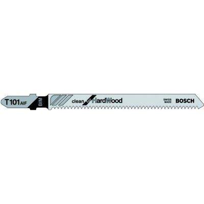 List pro pilu děrovku T 101 AIF 5 ks./balení Bosch