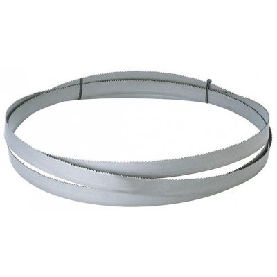 Pilový pás HSS Bimetal 3-4 zuby/palec 2450x27x0,9mm FORMAT