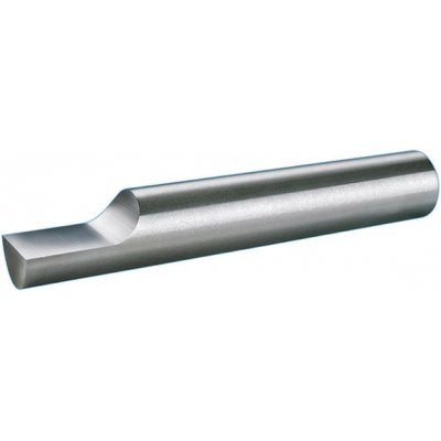Gravírovací rydlo HSS-Co5 8,0x90mm tvar A