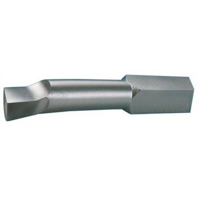Rohový soustružnický nůž HSS-Co5 DIN4954R 8x8x140mm