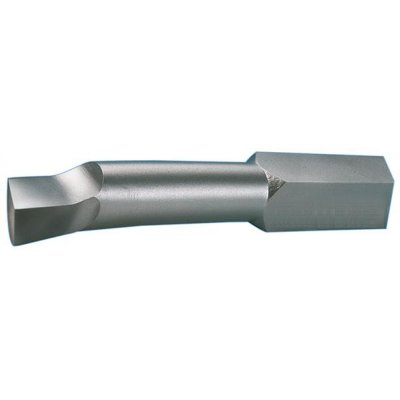 Rohový soustružnický nůž HSS-Co5 DIN4954R 16x16x180mm