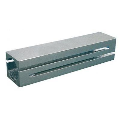 Držák na soustružnický nůž pro D6mm 10x10x70mm