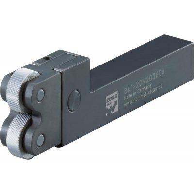 Rádlovací držák 10-80mm stopka 20x20mm ZEUS ECO