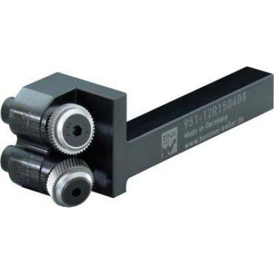 Rádlovací držák 2-15mm stopka ECO 12x12mm 10x3x6mm ZEUS ECO