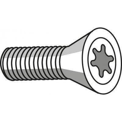 upínací šroub pro SIR/L 18-25 US 3512A-TP15