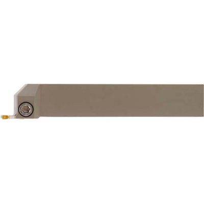 Svěrací držák na upichovací/zapichovací destičku, vnější GFKR 2020 K 02