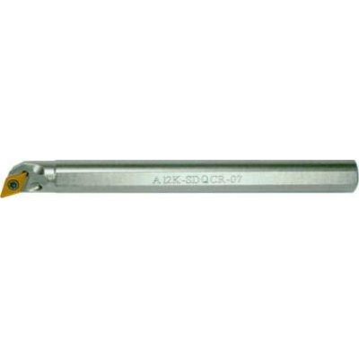 Nožová tyč 107,5° vnitřní chlazení A16M SDQCR 07