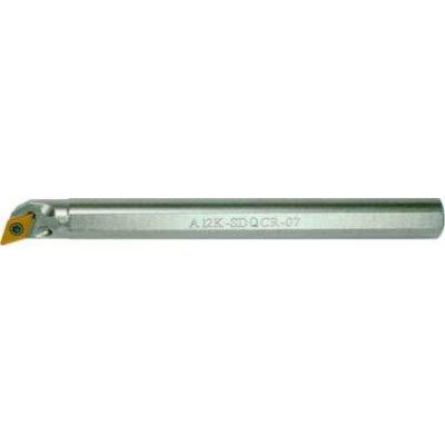 Nožová tyč 107,5° vnitřní chlazení A25Q SDQCR 11