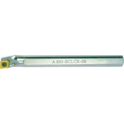 Nožová tyč 95° vnitřní chlazení A10H SCLCR 06