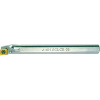 Nožová tyč 95° vnitřní chlazení A25Q SCLCR 09