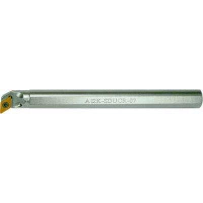 Nožová tyč 93° vnitřní chlazení A16M SDUCL 07
