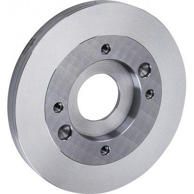 Příruba na sklíčidlo DIN55027/22 125mm KK 4 RÖHM