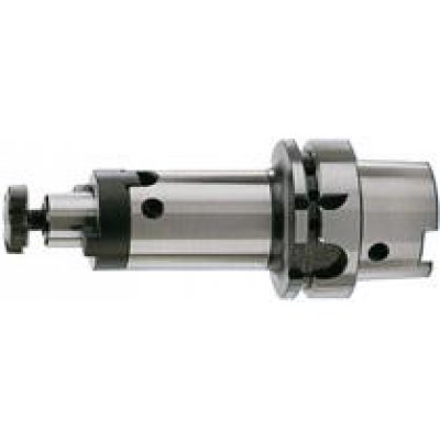 Kombinovaný unášeč pro nástrčné frézy DIN69893A HSK-A63 22x160mm HAIMER