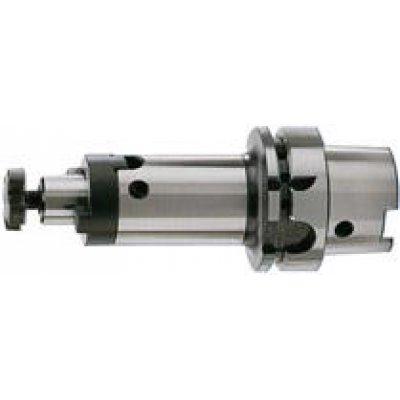 Kombinovaný unášeč pro nástrčné frézy DIN69893A HSK-A100 27x160mm HAIMER