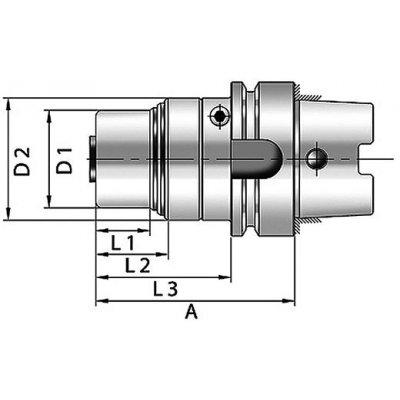 Upínač APC 20, A=92, DIN 69893 2-20mm HSK-63A Albrecht - pre220511.jpg