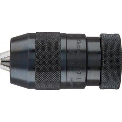 Rychloupínací sklíčidlo 0,5-10mm B12 FORMAT