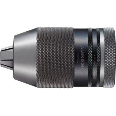 Rychloupínací sklíčidlo NCBF 3-16mm B18 ALBRECHT