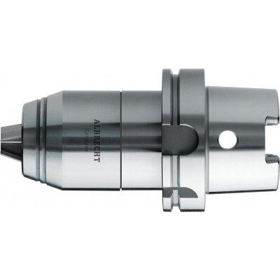 Krátké sklíčidlo na vrtáky AKL DIN69893 0,5-10mm HSK-63A ALBRECHT