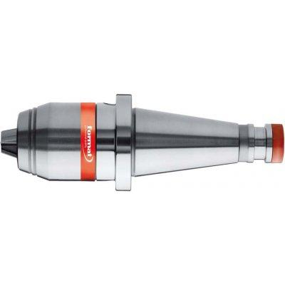 Krátké sklíčidlo na vrtáky CNC DIN2080 1-16mm SK40 FORMAT