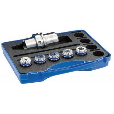 Sada kleštinových upínačů DIN69893A CP32 HSK-A 63-100 FAHRION