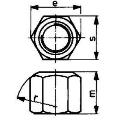 Matice 6hran DIN6330B M22/34 FORMAT - pre201236.jpg