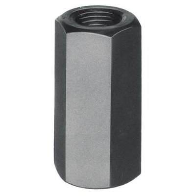 Prodlužovací matice DIN6334 M10/17 FORMAT