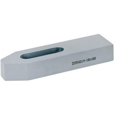 Upínka DIN6314 22x200mm FORMAT