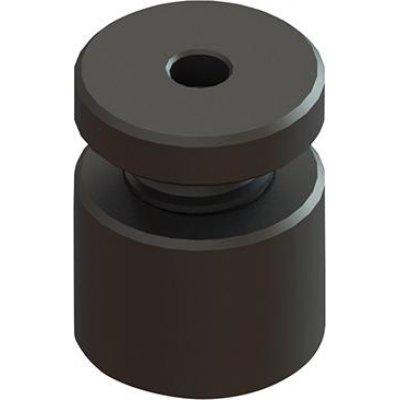 Šroubovací podpěrka rozměr 52 42-52mm FORMAT