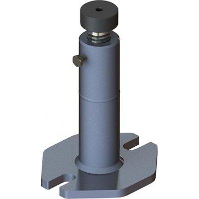 Šroubovací podpěrka rozměr 1250 těžká 710-1250mm FORMAT