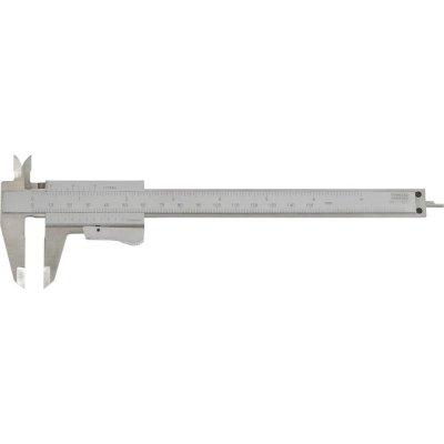 Posuvné měřítko momentová páčka + odečítání bez paralaxy 150mm FORMAT