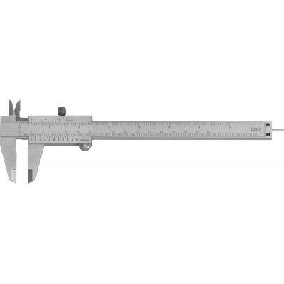 Posuvné měřítko aretace 150mm FORMAT
