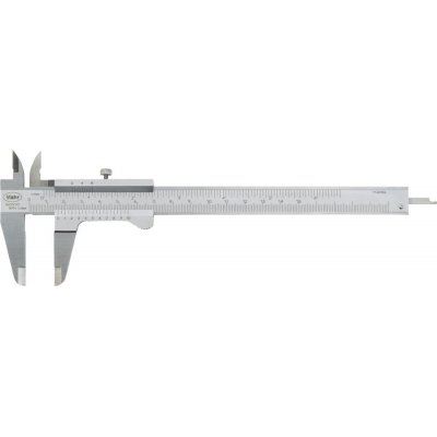 Posuvné měřítko 200mm, 0,05mm MAHR